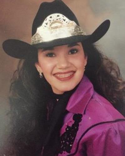 Miss Junior Rodeo Idaho Miss Rodeo Idaho Inc